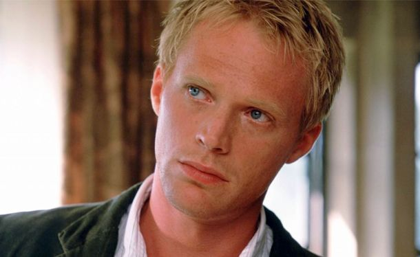 paul bettany - Loved him in Wimbledon & A Knights Tale