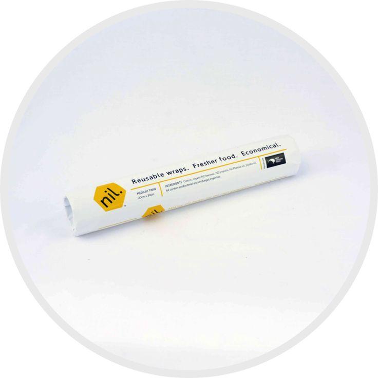 Reusable Food Wrap Starter Pack