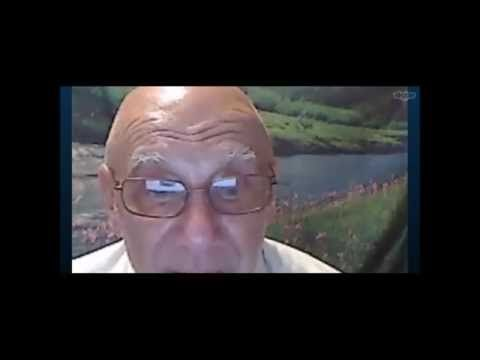 Love and Laughter... Interview With Dr Bernie Siegel