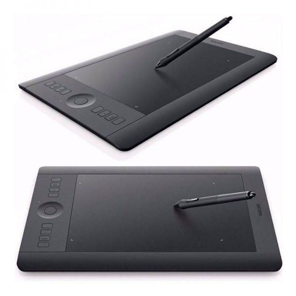 Este Pin Trata De Tableta Digital Para Dibujo Wacom Intuos Pro Small De Venta En Bucarmanga Colombia Tableta Tableta De Dibujo Digital Tableta Digital