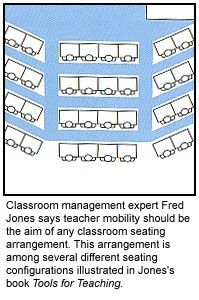 Do Seating Arrangements and Assignments = Classroom Management?