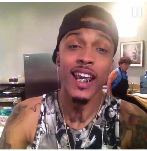 1000+ images about August Alsina on Pinterest | Bucket hat ...
