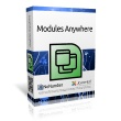 Modules Anywhere - place modules anywhere