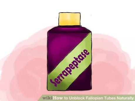 Image titled Unblock Fallopian Tubes Naturally Step 11
