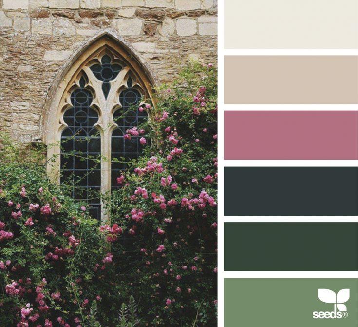 { color window } image via: @auntieclaras