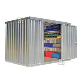 Materialcontainer – mehr als nur eine Alternative  #Baucontainer #Fachcontainer #Lagercontainer #Materialcontainer #Modulcontainer #Werkzeugcontainer