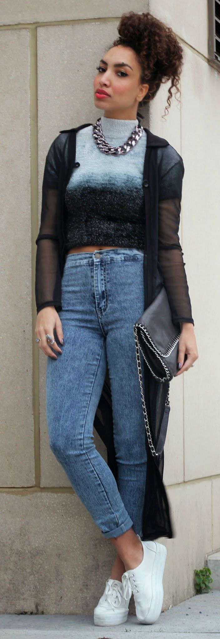 58 best Dope fashion images on Pinterest | Dope fashion, My style ...