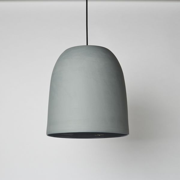 Big Dome Light in Steel