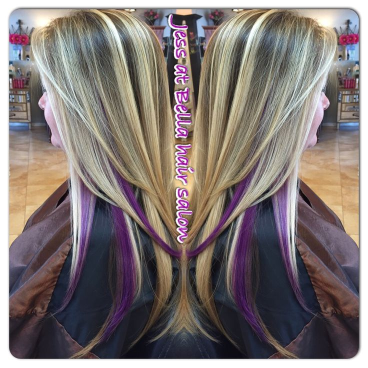 100 picture blonde hair with peekaboo highlights pictures of dark highlights ideas on pinterest peekaboo color 19 best hair ideas images on pinterest hairstyle hair and plaits pmusecretfo Images