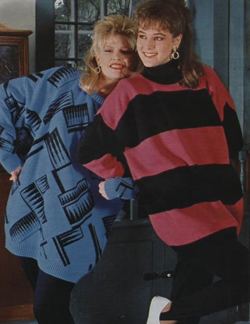 1980's FASHION | 1980s Men's Fashion Picture Gallery (in chronological order)