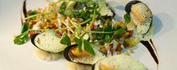 European & Mediterranean Cuisine, A La Carte, Lunch & Dinner Menus- Bowness on Windermere- Porto Restaurant