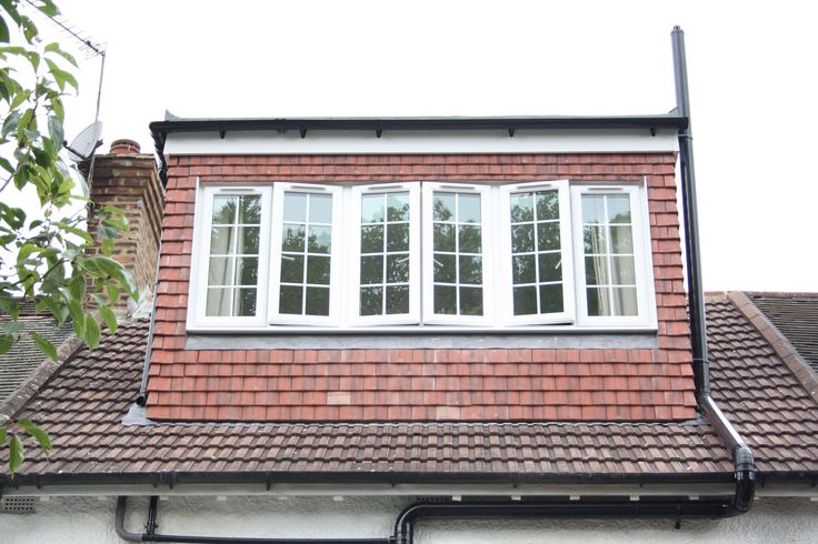 Best 10 loft conversion cost ideas on pinterest attic for How much does it cost to build a dormer window