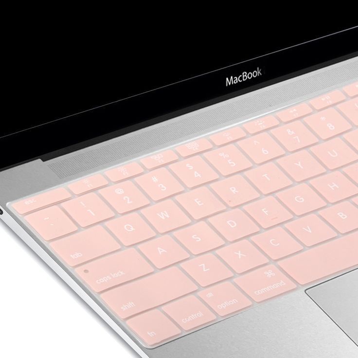 Silicon Keyboard Cover (US Layout) for Apple The New Macbook 12 inch with Retina Display