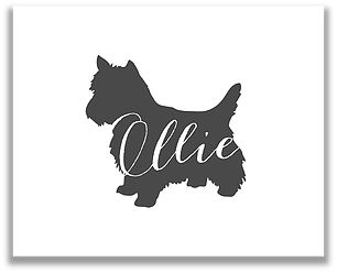 Dog Art Prints