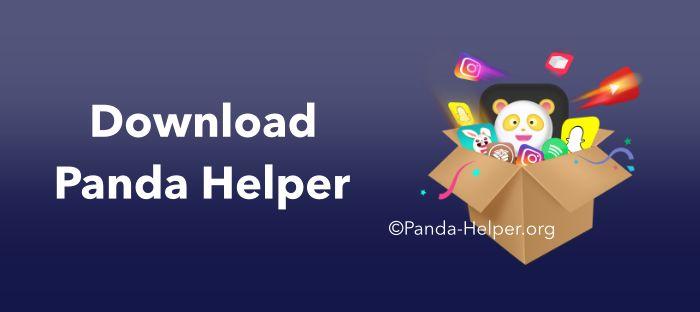 Download panda helper | Panda Helper VIP Free IPA Download on iOS to