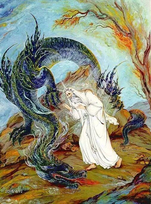 9 Best Arabian Nights Illustrations Images On Pinterest