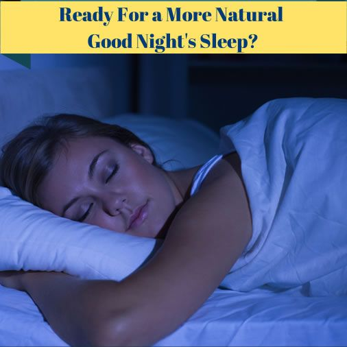 The Correct Way to Mix Prescription Sleep Aids & Natural Sleep Supplements. Need a little help getting the sleep your body needs? Use these tips to ensure safety and a good night's sleep when mixing prescription sleep aids and natural #sleep supplements.