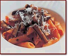 Ricette > Sicilia > Primi: Pasta alla norma