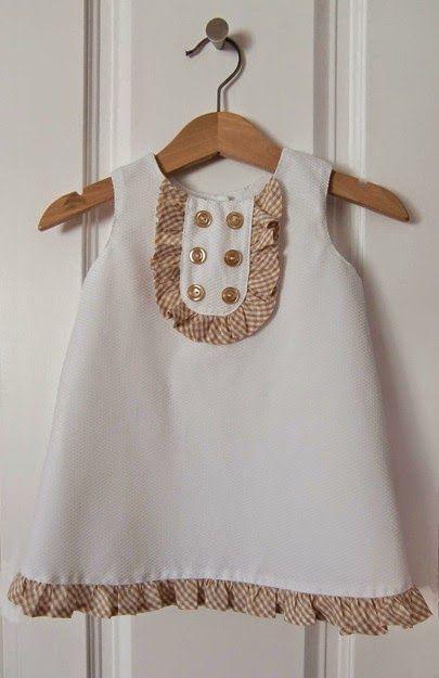 Patrón e instrucciones gratis - FREE Sewing Pattern and Tutorial