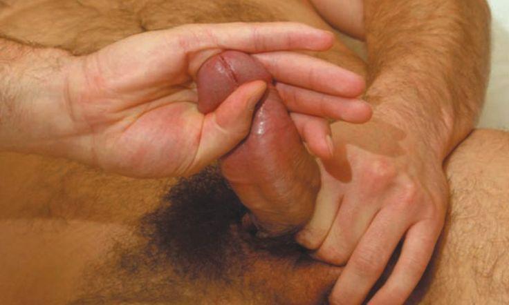 Longevity and male orgasm
