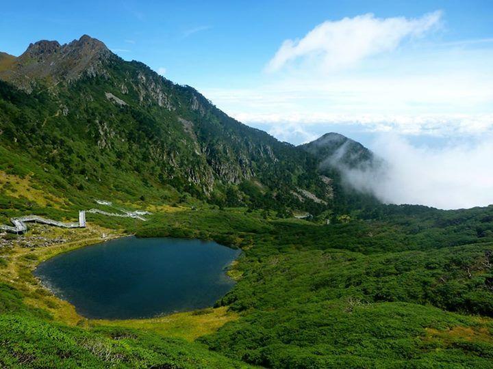 Mount Cangshan, Dali, China... #dali #china #travel Photograph // Stephanie Osborn