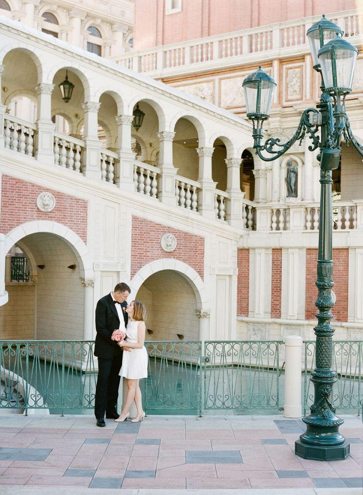 The Prettiest Las Vegas Wedding Photo Shoot Locations ...