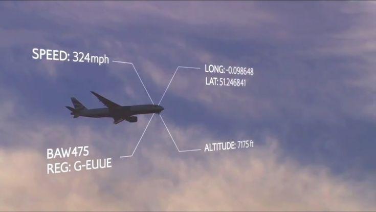 Magic Of Flying: Digital Innovation Case Study Movie