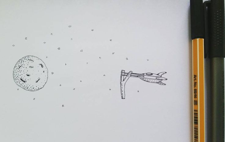 Backyard Space Program - trying something tiny for a change. Maybe works as a tattoo. Not sure unfamiliar territory. Any feedback? . . #tatts #tattoo #tattoos #tattoolife #tattooart #tattooartist #pen #penart #pendrawing #pensketch #ink #inkdrawing #inksketch #artoftheday #illustration #linework #blackwork #artlovers #instaart #artwork #sketch_daily #artistic_share #dailydrawoff #inkfeature #blackworknow #linedrawing #handdrawn #thedesignfix