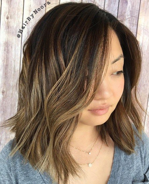 Plus Size Hairstyles