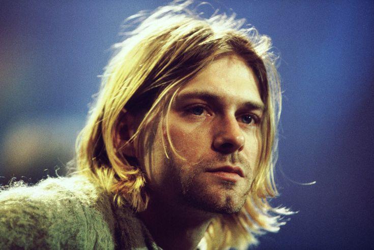 Kurt Cobain: Donald O'Connor, Happy Birthday, Cobain Nirvana, Courtney Love, Shorts Stories, Kurtcobain, Beautiful People, Music Books, Kurt Cobain