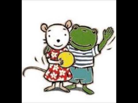 Nellie&Cezar goedemorgen lied - YouTube