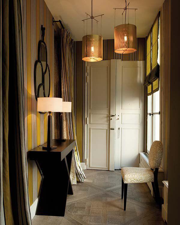 Un apartamento con encanto en París