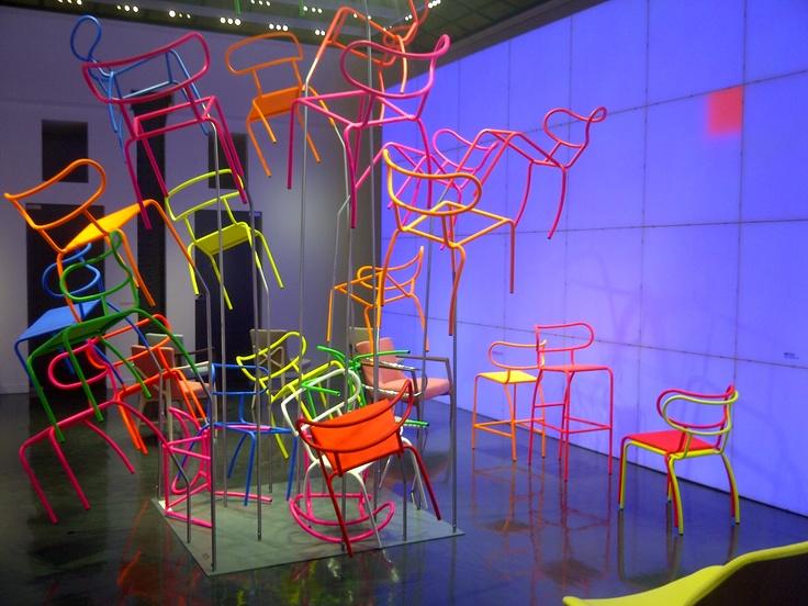 sawaya-moroni exibition Milan design week 2012