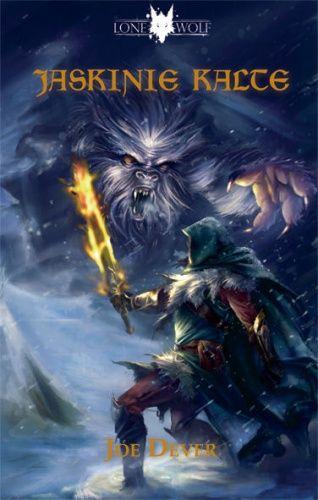 Jesteś Samotnym Wilkiem – ostatnim z Lordów Kai. Do twej ojczyzny dotarły właśnie szokujące wieści. Okazuje się, że Vonotar Zdrajca wciąż żyje i rządzi teraz Lodowymi Barbarzyńcami w Kalte. Król poprz...