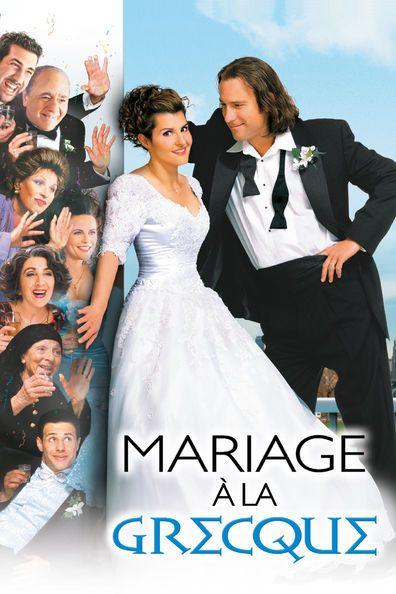 Mariage à la grecque (2002) Regarder Mariage à la grecque (2002) en ligne VF et VOSTFR. Synopsis: Dans la famille Portokalos, tout le monde s'inquiète pour Toula. À 30 ans, c...