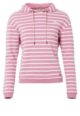 Oneill Easy Jersey Con Capucha Pink Las Sudaderas Deportivas Para Mujer No hace falta ser profesional para vestir como tal, con las sudaderas deportivas para mujer que encontrarás en Zalando estarás perfecta tanto si quieres salir a correr como para combinarla con unos vaqueros en un estilo...