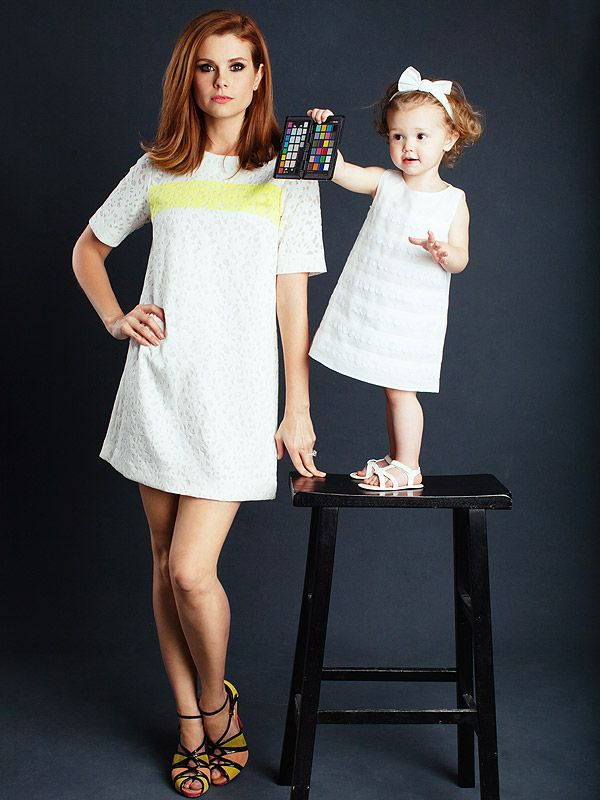 JoAnna Garcia Swisher Nick Swisher daughter Emmerson