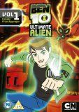 Ben 10: Ultimate Alien - Vol. 1