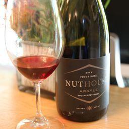 Argyle Winery — Washington Wine Blog
