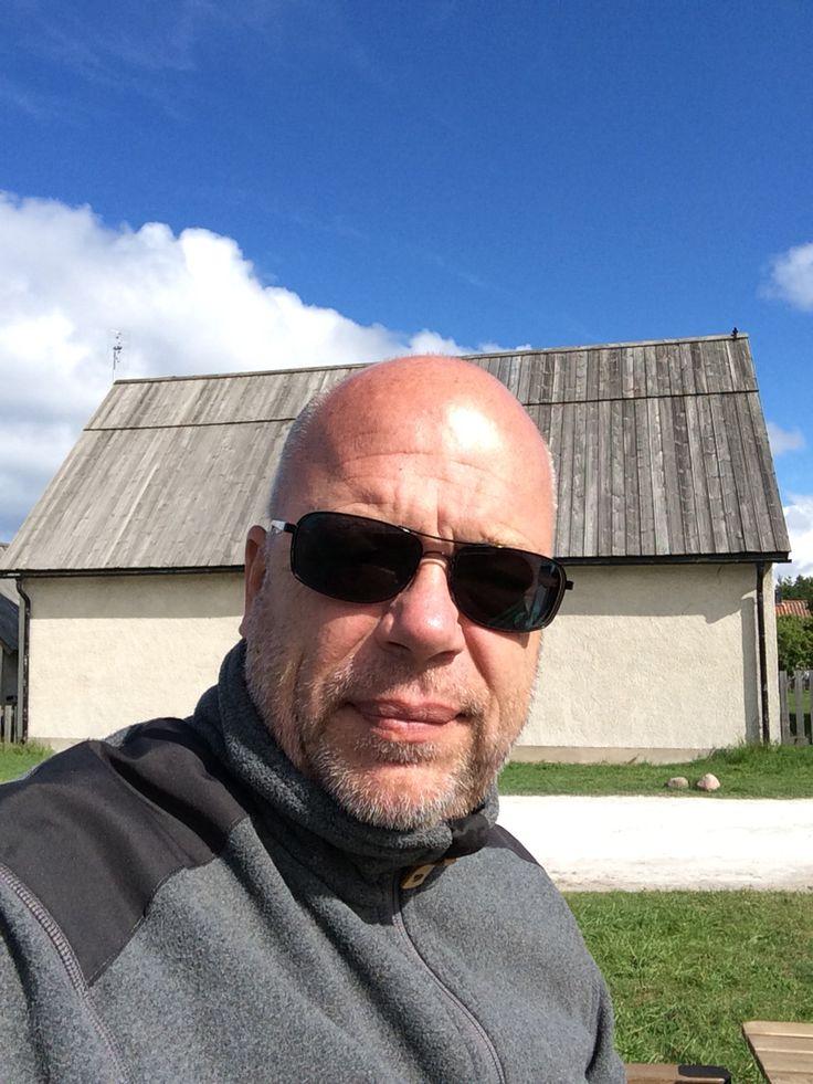 Gotland,Sweden