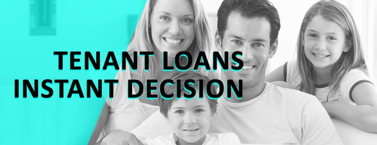For a tenant, low funds may create many hurdles in the way of living a stress free life. In a critical financial situation, tenant loans on instant decision provide instant respite that helps in dealing with the temporary financial crisis. At Loan for Tenant, these loans are provided on easy terms.