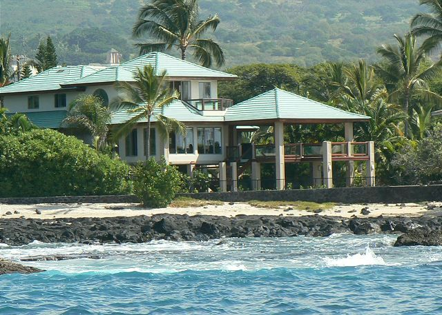 17 Best Images About Kona Coast Vacation Rentals On