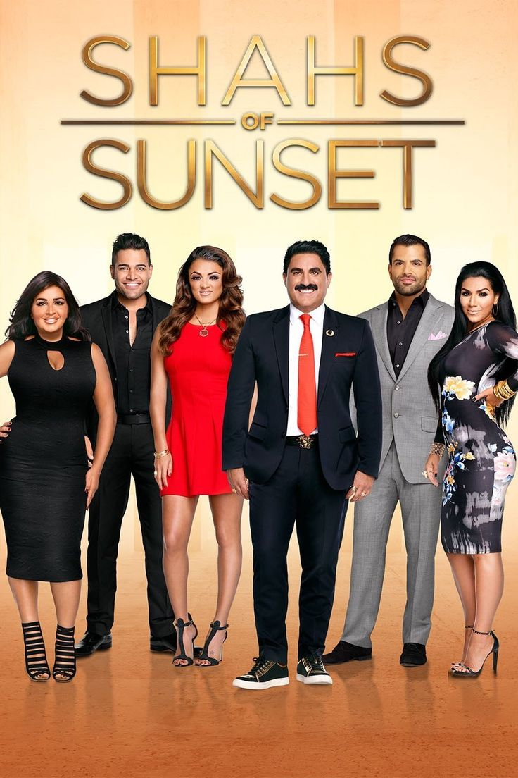 shahs of sunset - Google Search