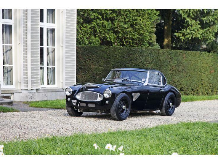 Gebruikte & occasion Aston Martin, Fisker, #Ferrari & #Maserati