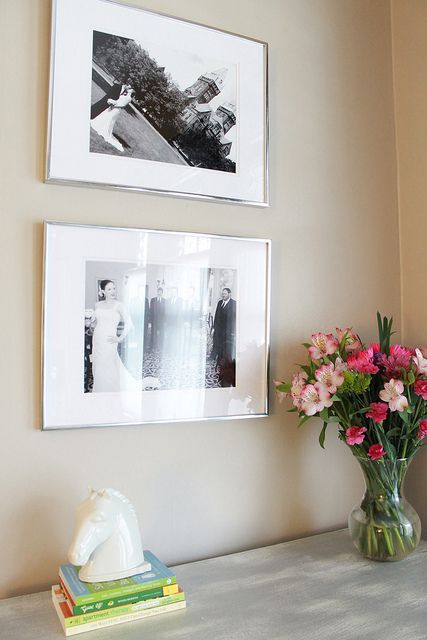 How to Hang Items on Plaster Walls - Decor Adventures