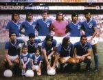 Cruz Azul Campeón 70s
