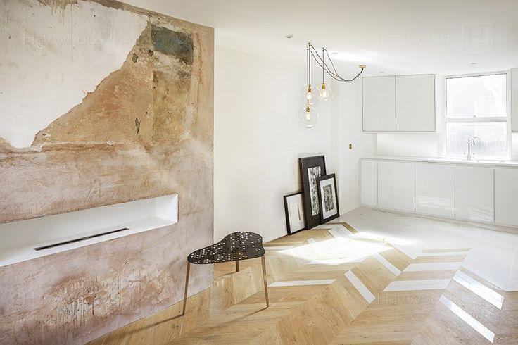 Skipstop House, Residential, Havwoods Wood Flooring