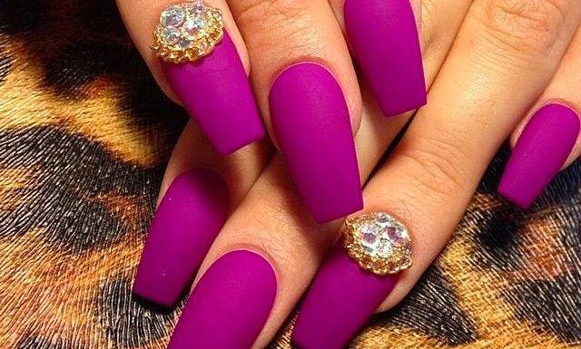¡Lleva el ballet en tus manos con las ballerina nails!