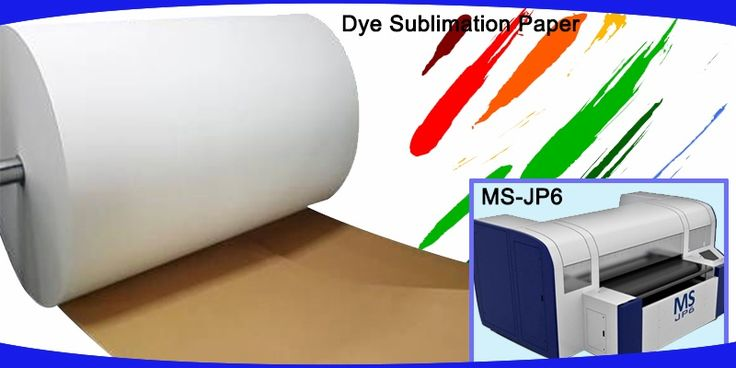 Best Quality #44inch #Non-curl #Jumbo #Roll #30gsm #Fast #Dry #Sublimation #Paper for #Textile Printing (Manufacture)  http://feiyuepaper.com/product/44--non-curl-30gsm-fast-dry-sublimation-paper/