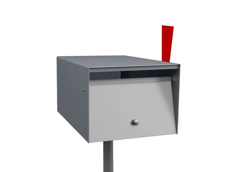 We are BoxDesignUSA, The # 1 selection of modern mailboxes in North America!.  We are the US & Canadian Distributor for one of a kind New Zealand designed modern mailboxes. Finally a modern mailbox that fits your style and architecture! Create More Curb Appeal for your Home, Office, Condo, Apartment, or Development. Pick your personality from 9 different colors – Black, Chocolate, Silver, White, Orange, Blue, Green, Yellow, and Red ! One for your home or office. Stack them in rows and cub...